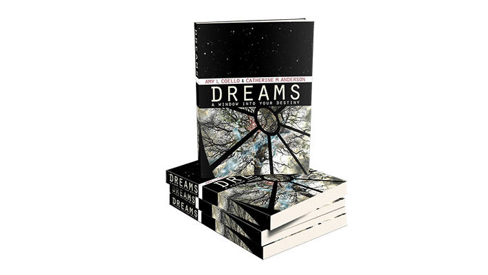 Book Review - Dreams: A Window Into Your Destiny