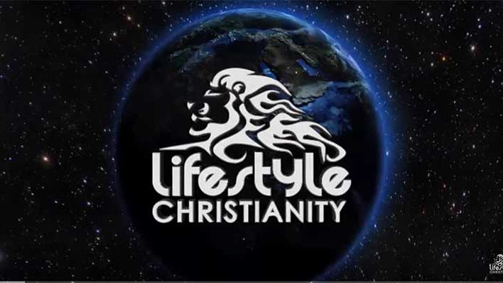 Lifestyle Christianity - Todd White